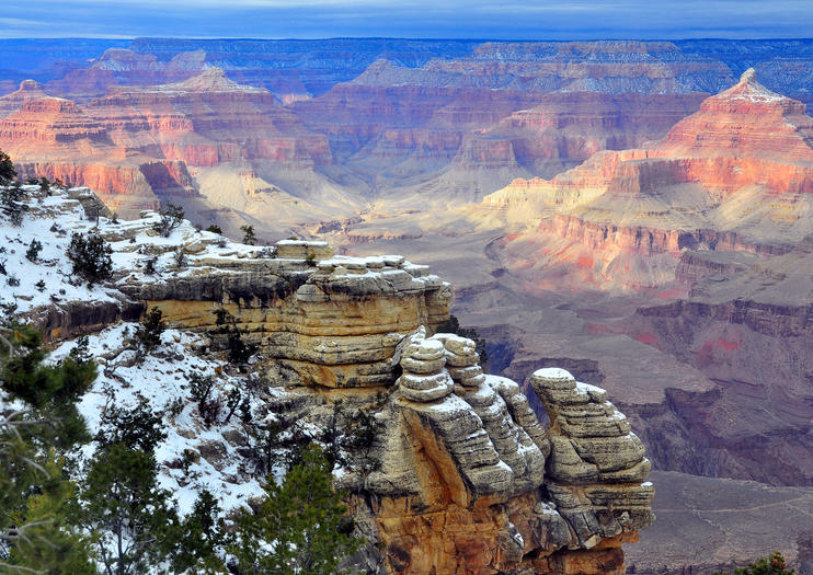 Know Before You Go: Visiting the Grand Canyon in Winter