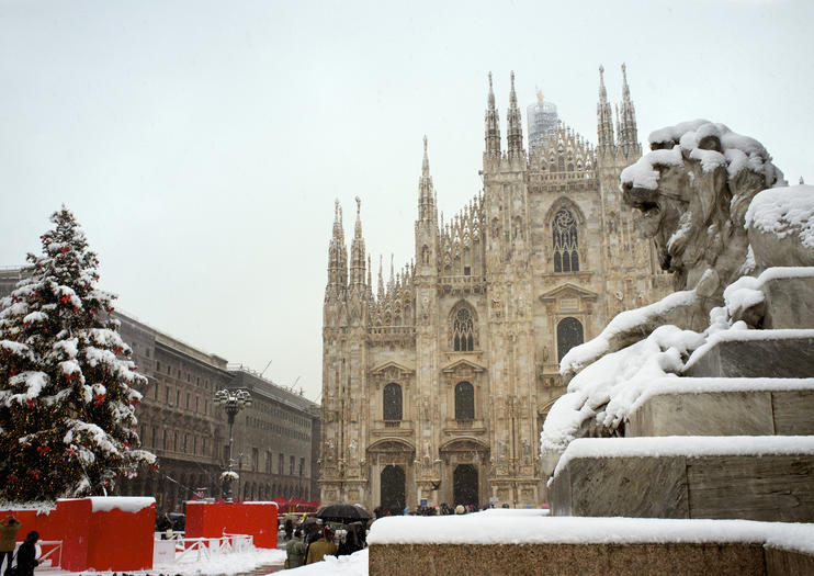 Christmas In Italy 2019.Ways To Celebrate Christmas In Milan 2019 Travel