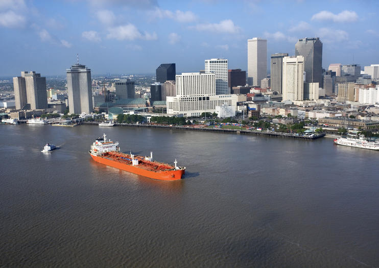 Port of New Orleans (Port NOLA)