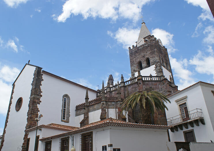 Sé Cathedral of Funchal