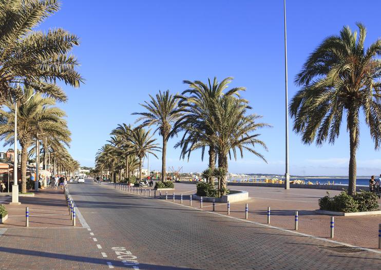 Corniche Ain Diab