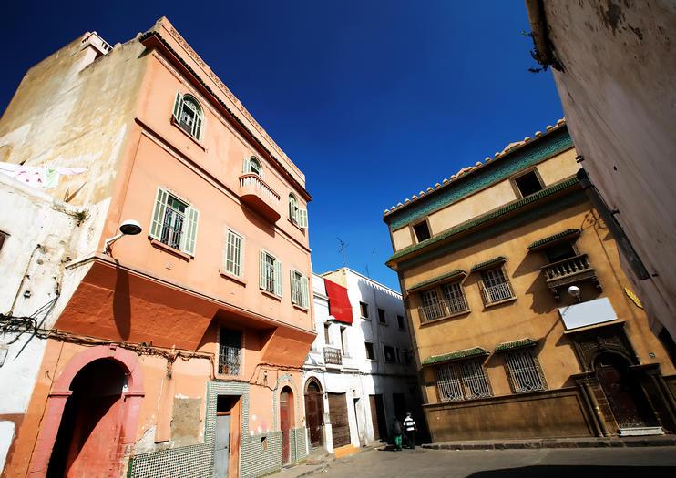 Old Medina of Casablanca (Ancienne Medina)