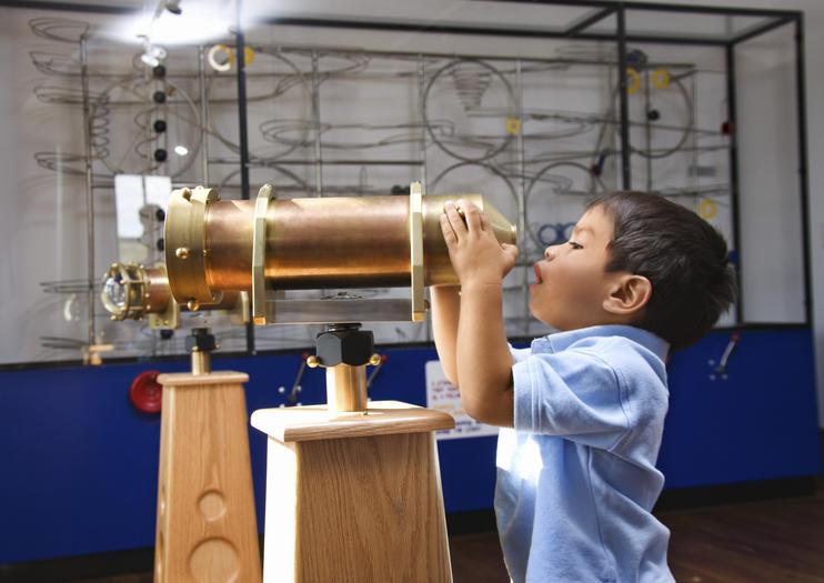 Museum of Science and the Cosmos (Museo de las Ciencias y el Cosmos)