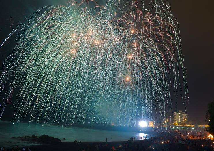Famous Festivals in Tenerife