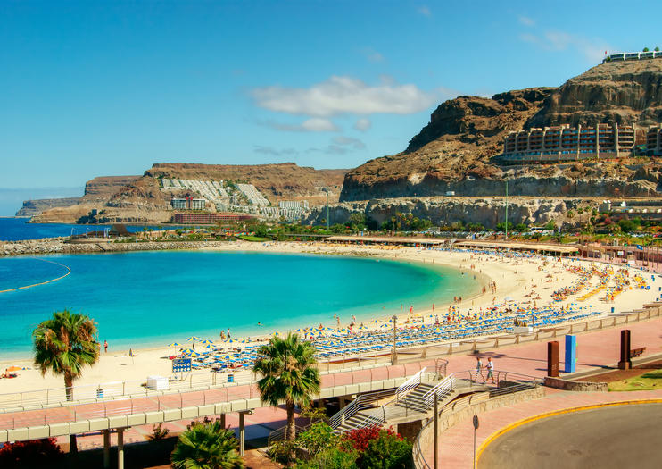 How to Spend 3 Days on Gran Canaria