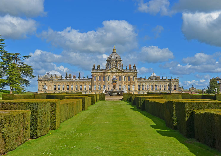 The Best Castle Howard Tours Tickets 2019 York Viator