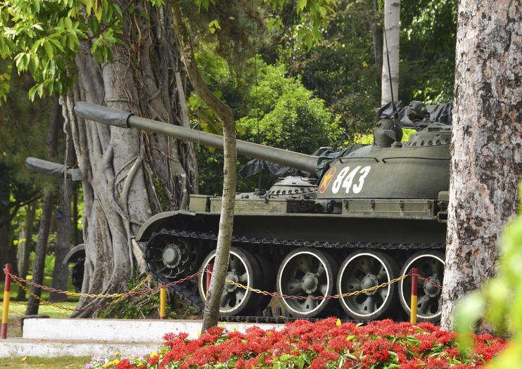 Vietnam War History Tours in Ho Chi Minh City - 2019 Travel