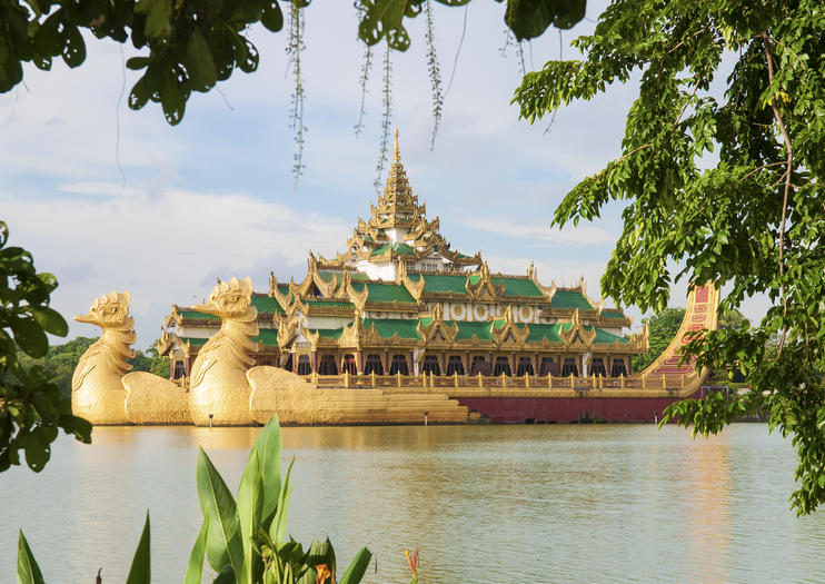 3 Days in Yangon: Suggested Itineraries