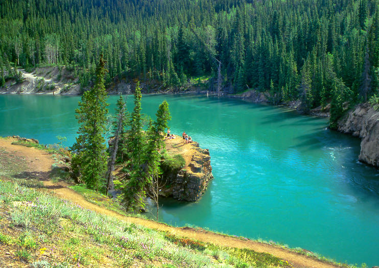 How to Spend 3 Days in Whitehorse