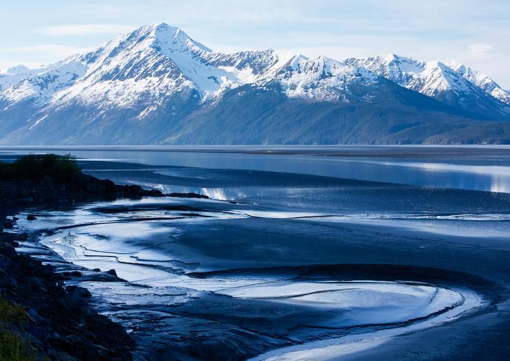 Port de Anchorage