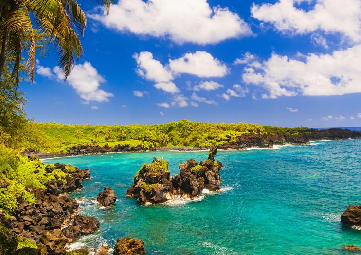 Port de croisière de Maui