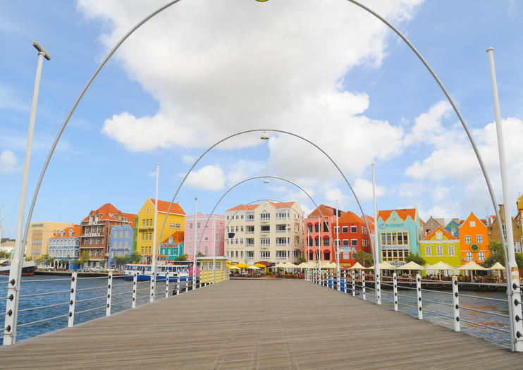 Curacao (Willemstad) Cruise Port