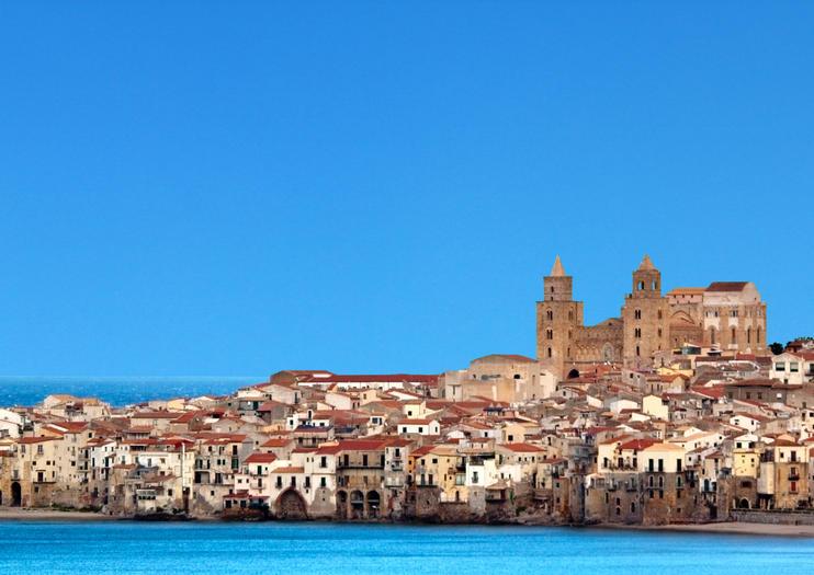 Puerto de Cruceros de Palermo