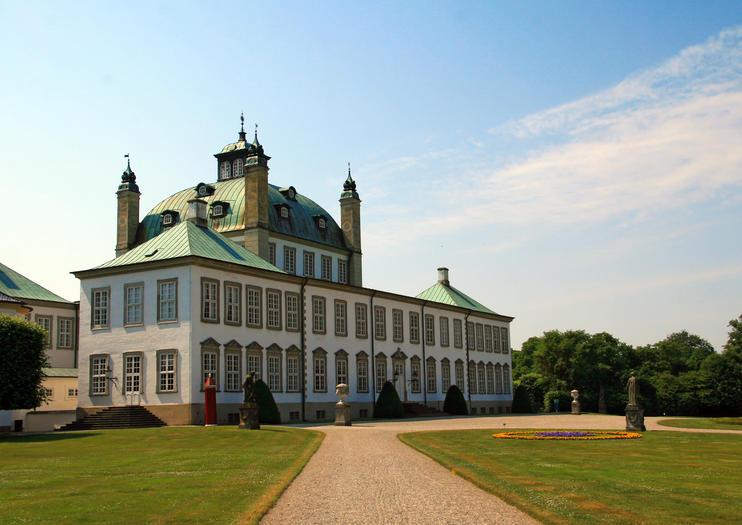 Château de Fredensborg