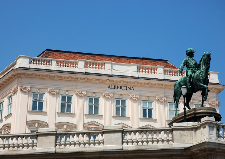 Albertina | 2019 Vienna Tickets & Tours - Book Now