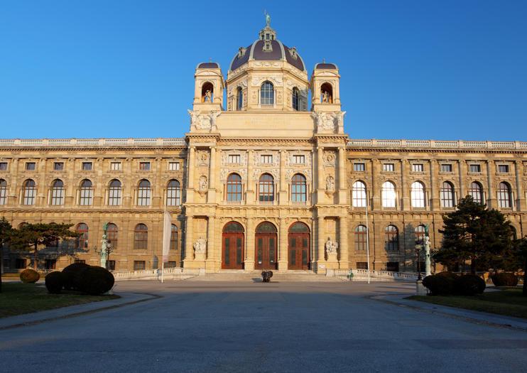 Muséum d'histoire naturelle (Naturhistorisches Museum)