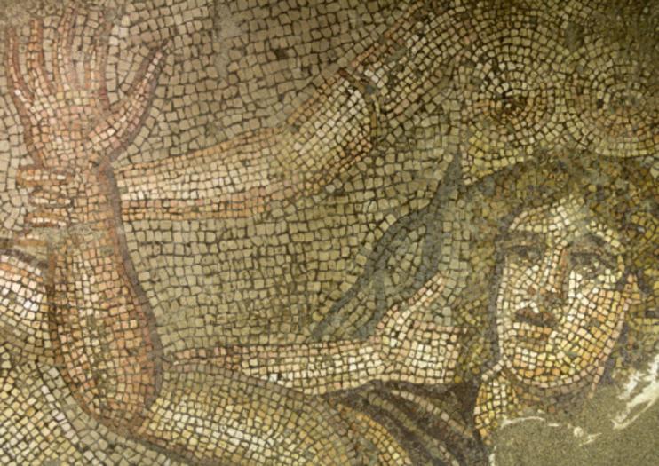 Fethiye Museum (Fethiye Muzesi)