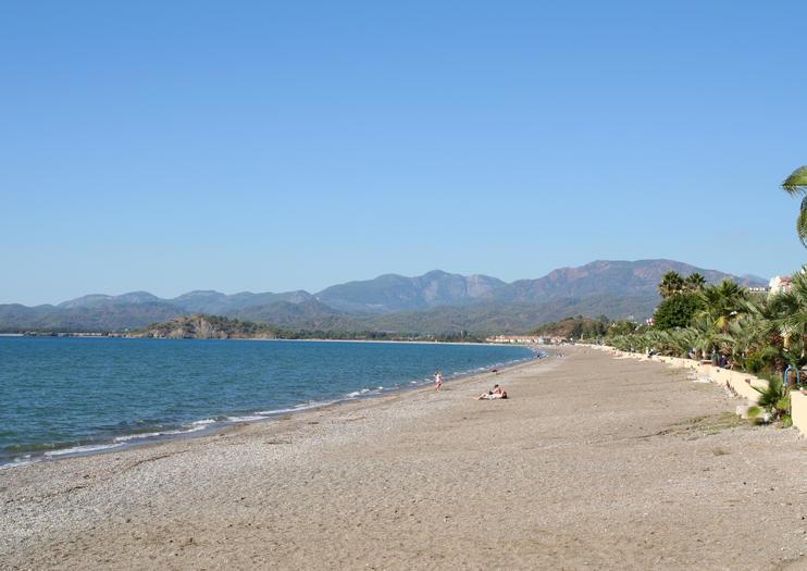 Calis Beach (Calis Plaji)