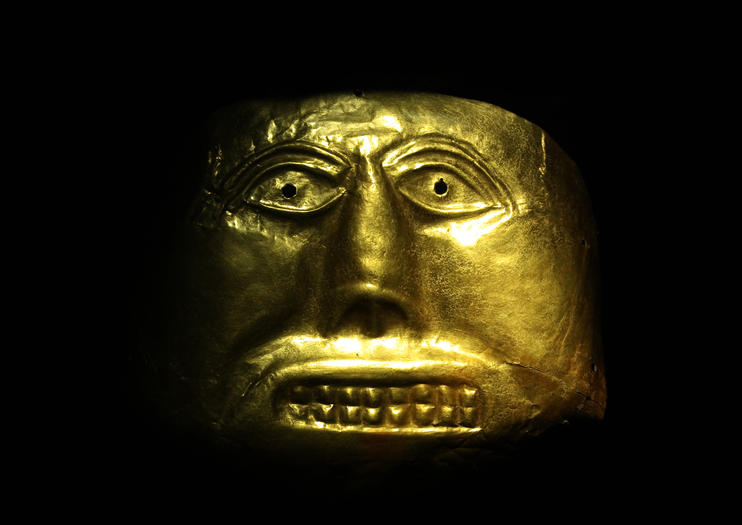Museu do Ouro