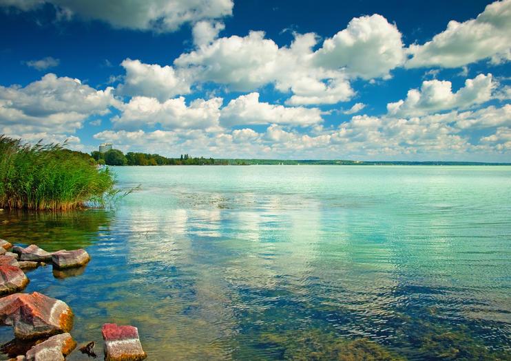 Lago Balatón