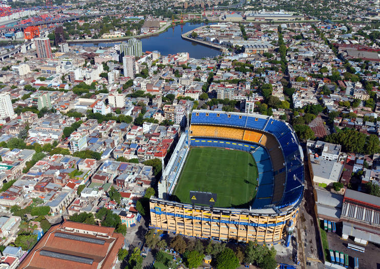 Soccer Experiences in Buenos Aires