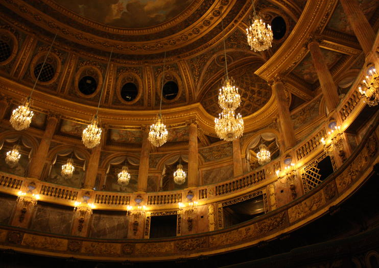 Royal Opera (Opera Real)