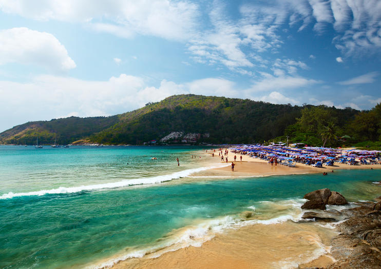 Nai Harn Beach Tours