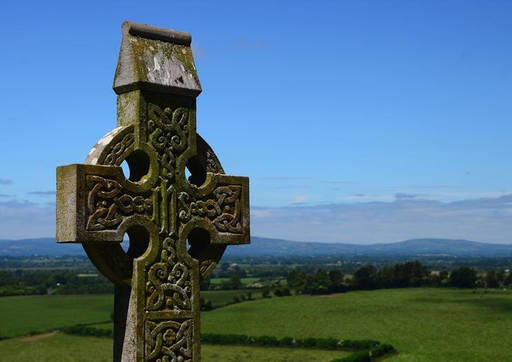 Festividad de San Patricio y cultura celta en Irlanda ...