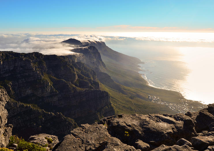 Tafelberg Nationalpark
