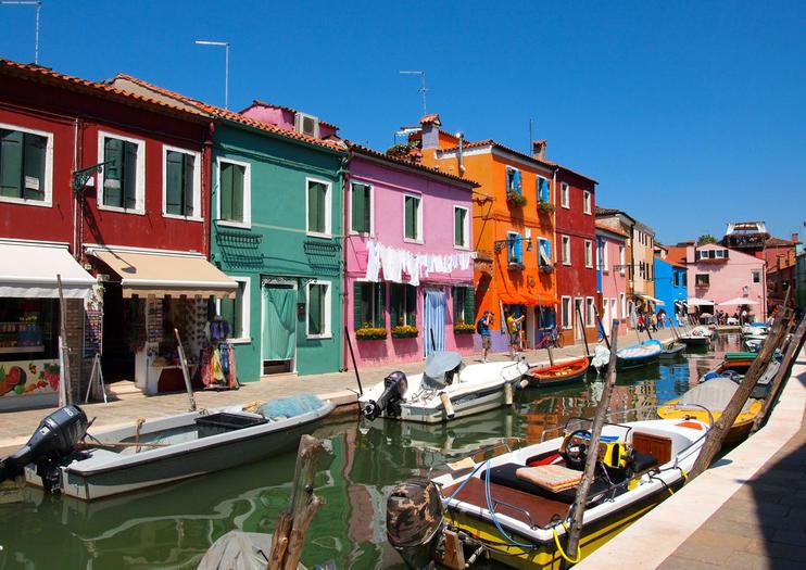 Viajes de un día desde Venecia