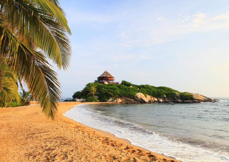 Top Beaches in Tayrona National Park