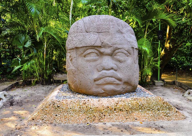 Top Day Trips from Veracruz