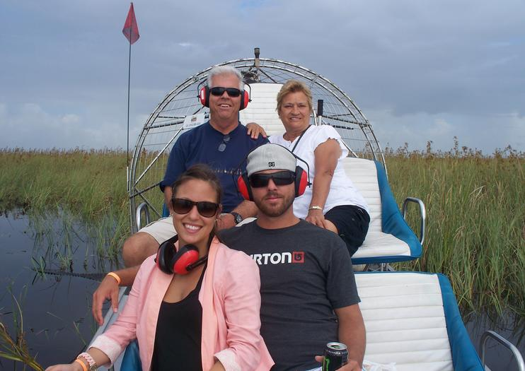 Beste Everglades Touren ab Miami