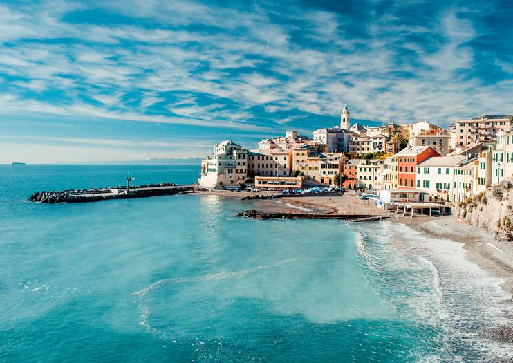 3 Dias em Gênova: Sugestão de Itinerários