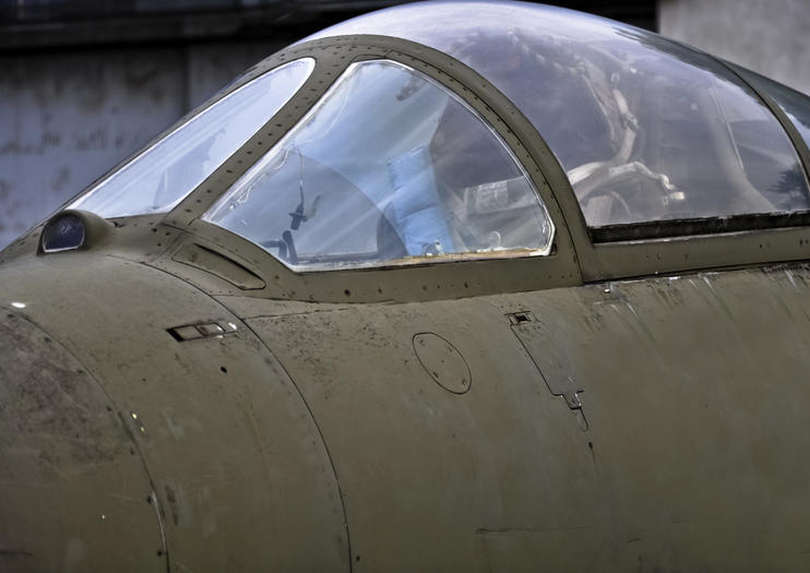 Museo Air Force