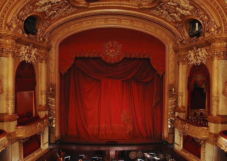 Königliche Oper von Schweden