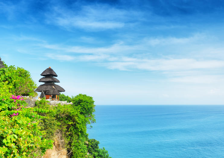 Temple Uluwatu