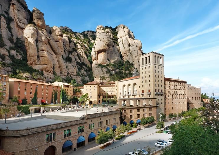 Touren zum Montserrat