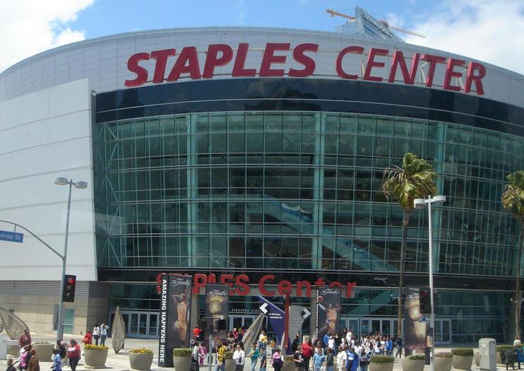 online retailer 8e2cc bf44d The 10 Best Staples Center Tours & Tickets 2019 - Los ...