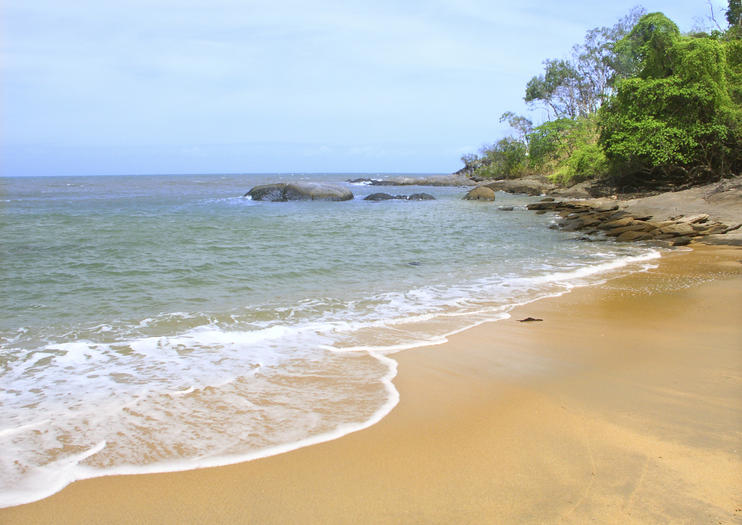 Trinity Beach