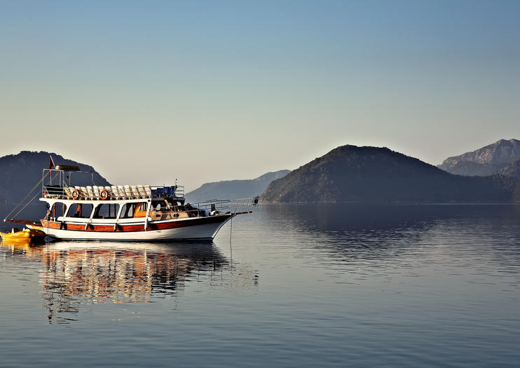 Cruises in Marmaris