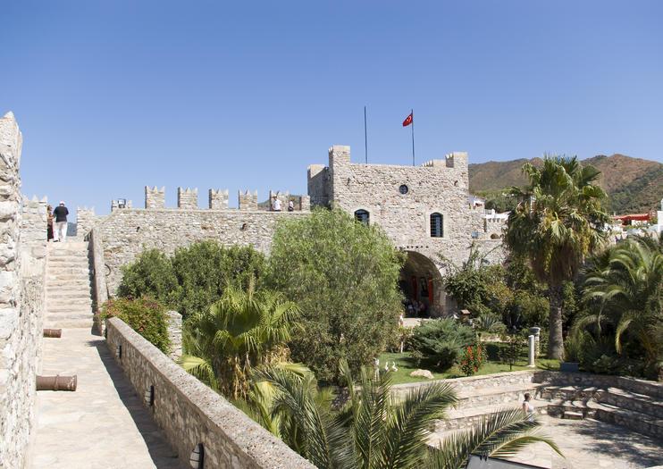 Marmaris Castle & Museum