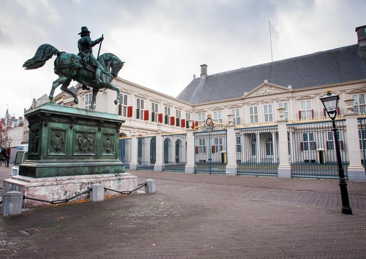 Noordeinde Palace (Paleis Noordeinde)