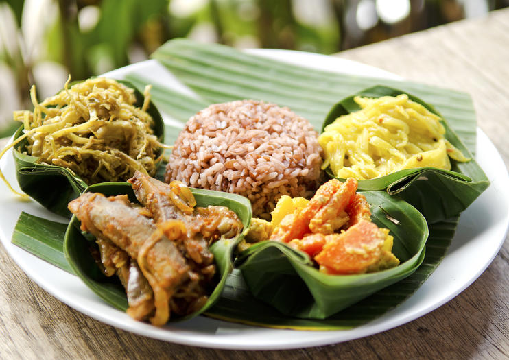 Food Lover's Guide to Bali