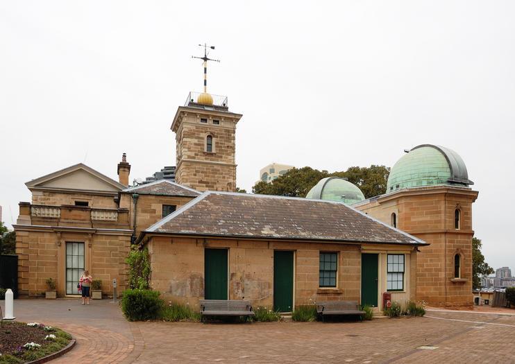 Osservatorio Astronomico di Sydney