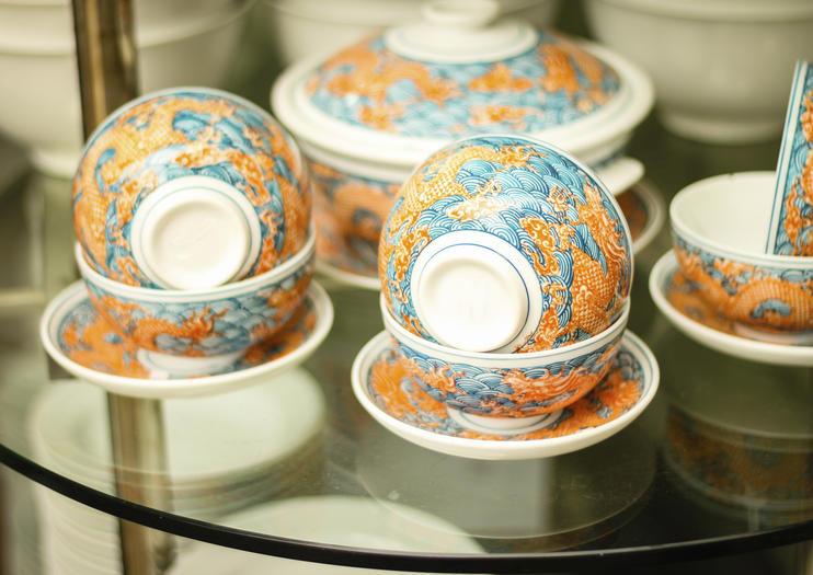 陶器の村バッチャン
