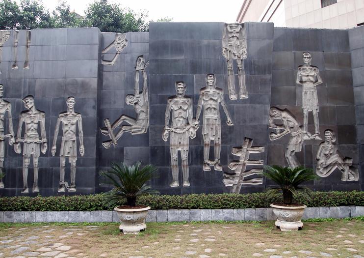 Hoa Lo Prison