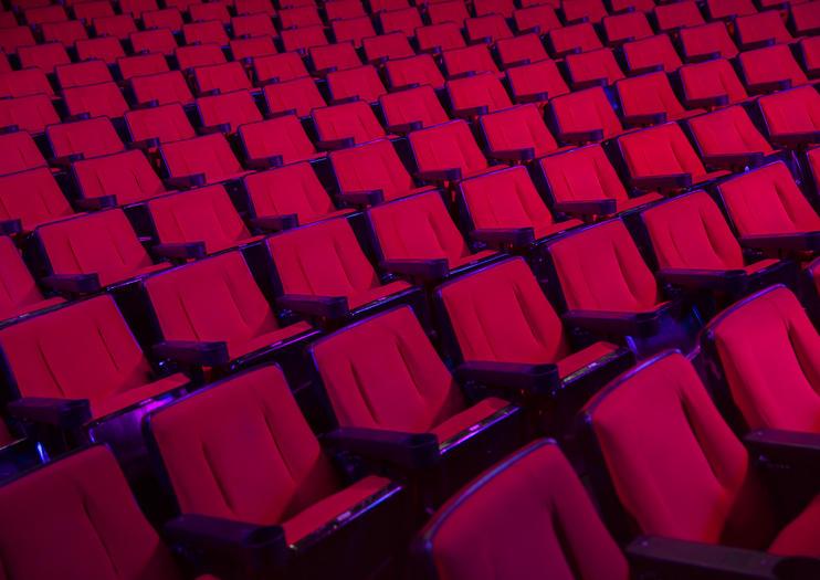 Le Grand Rex Cinema