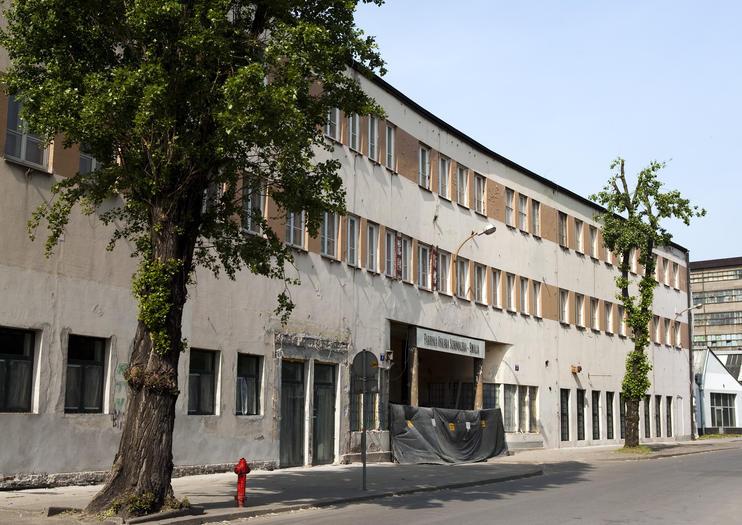 Oskar Schindler's Factory (Fabryka Schindlera)
