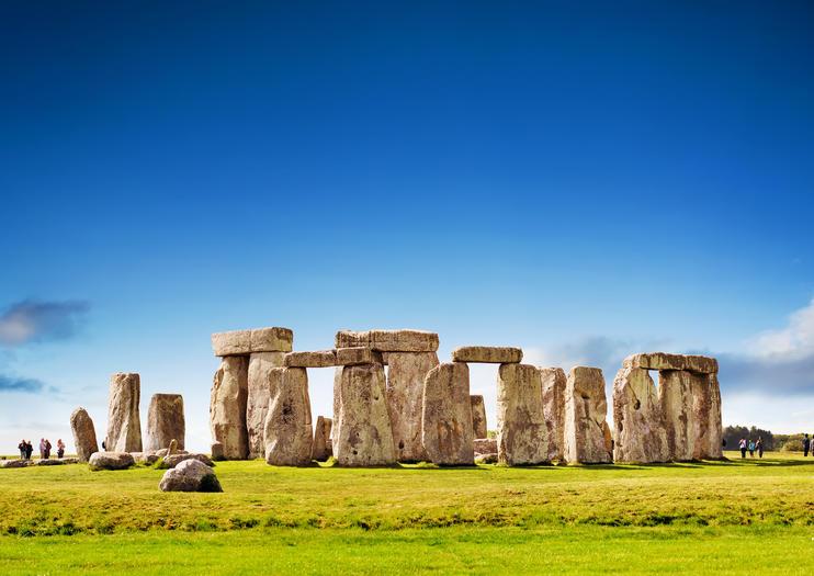 Stonehenge Touren ab London
